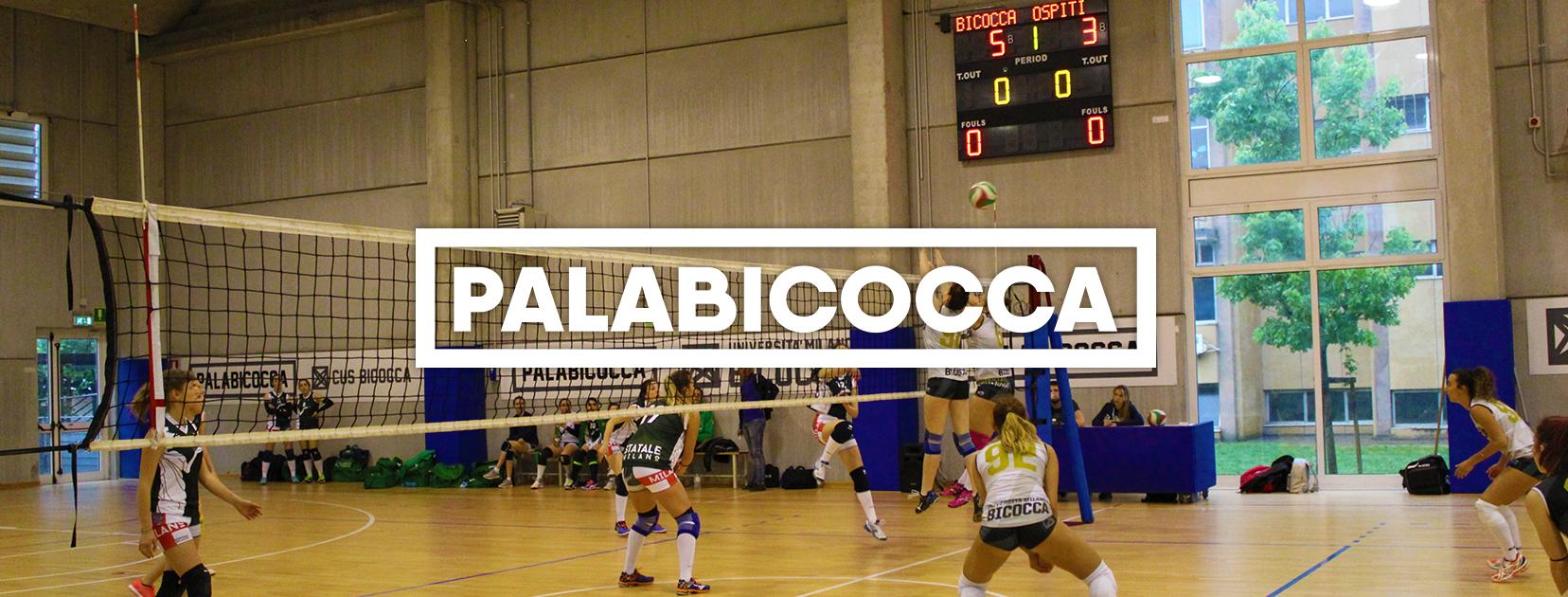 PalaBicocca