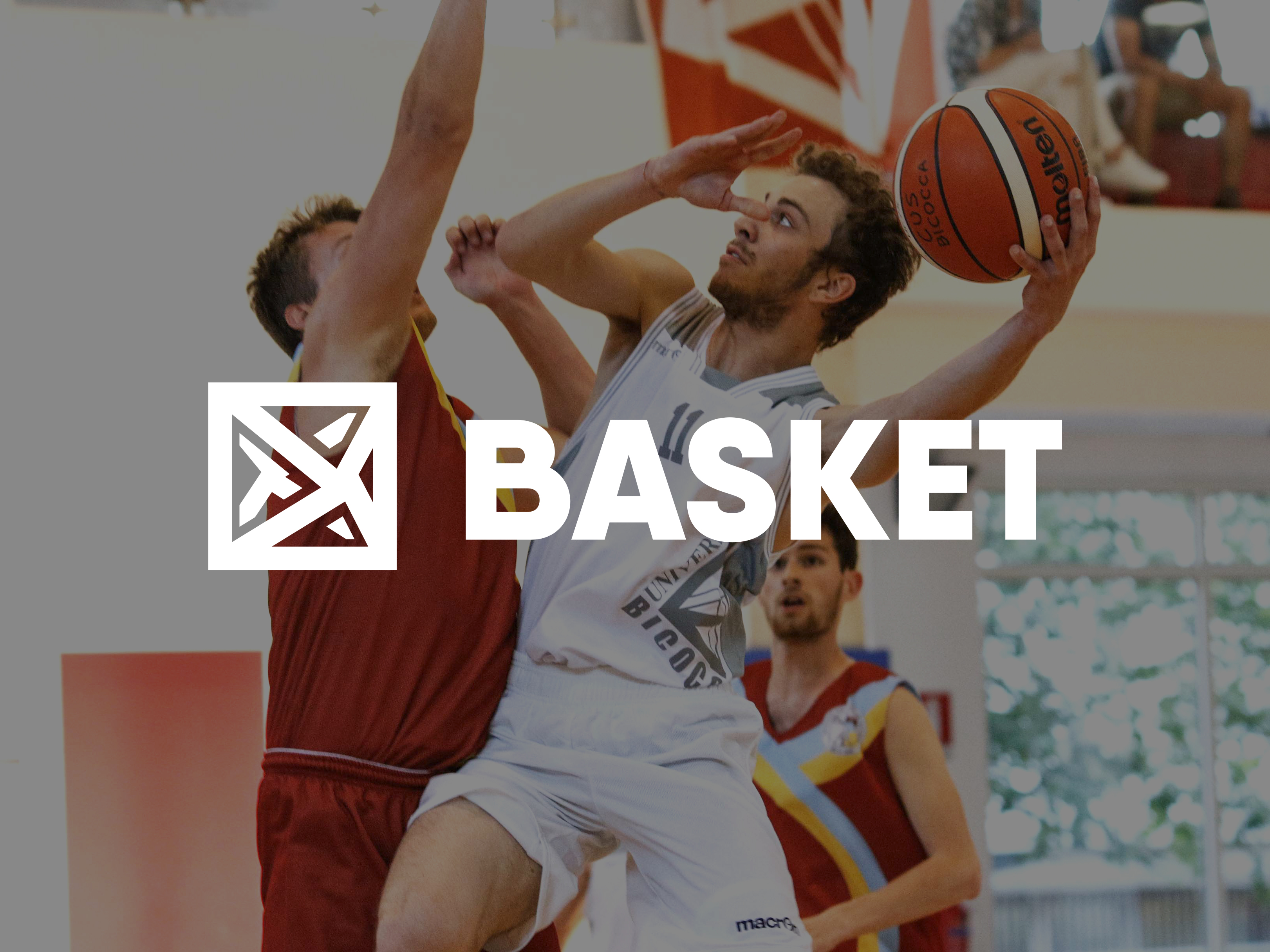 Sport Bicocca: BASKET