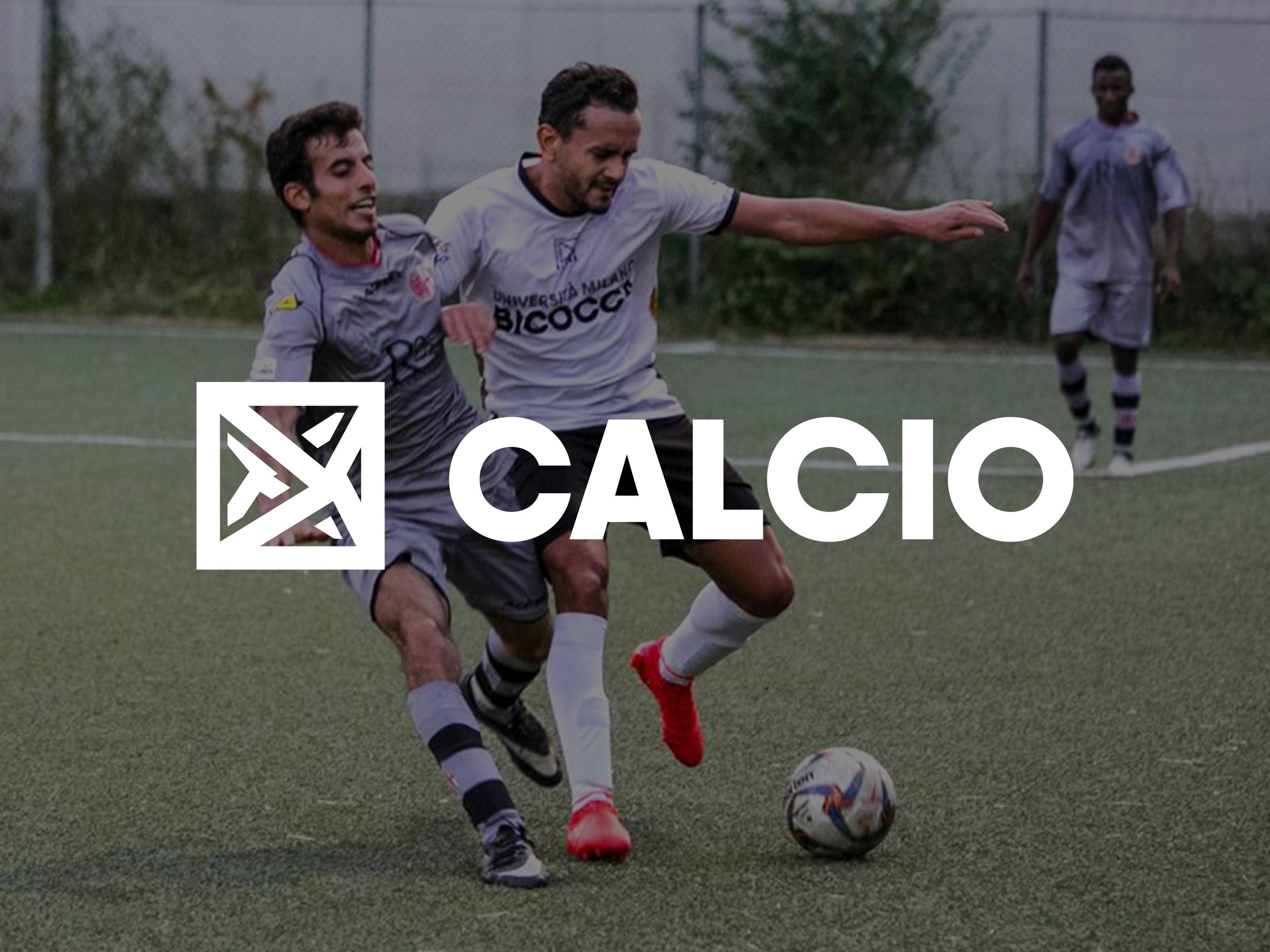 Sport Bicocca: CALCIO