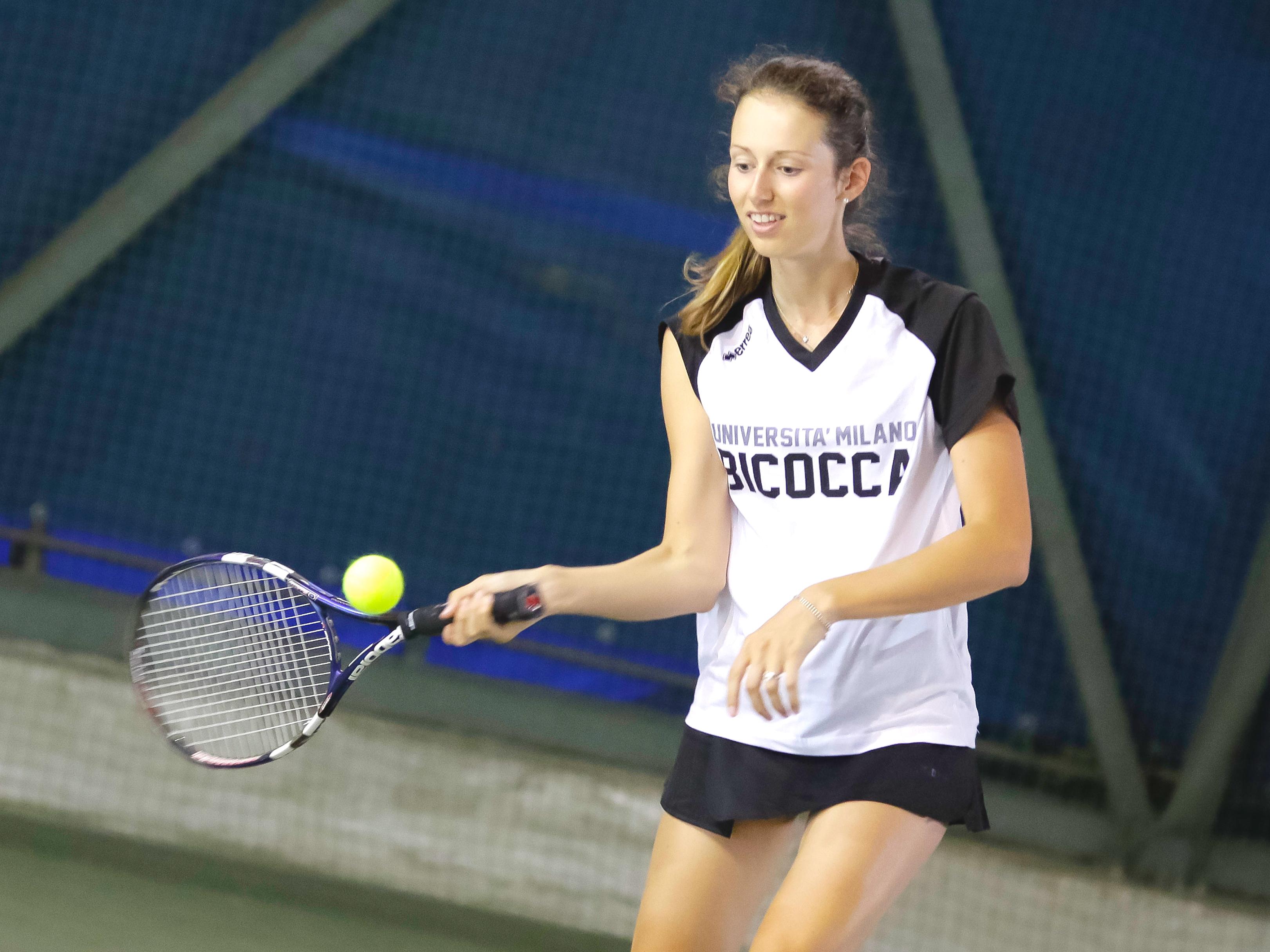 Sport Bicocca: TENNIS
