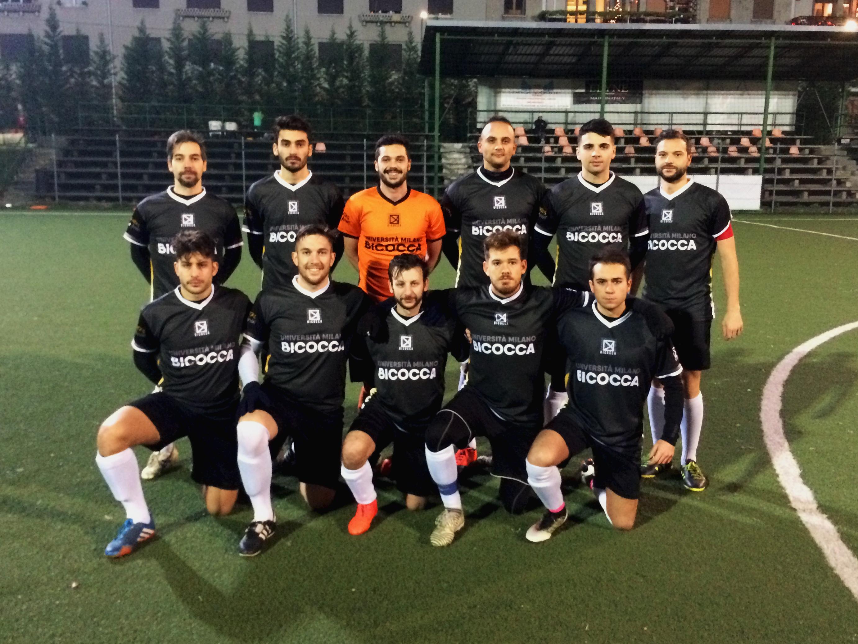 CUS Bicocca 3-1 Abanella Milano