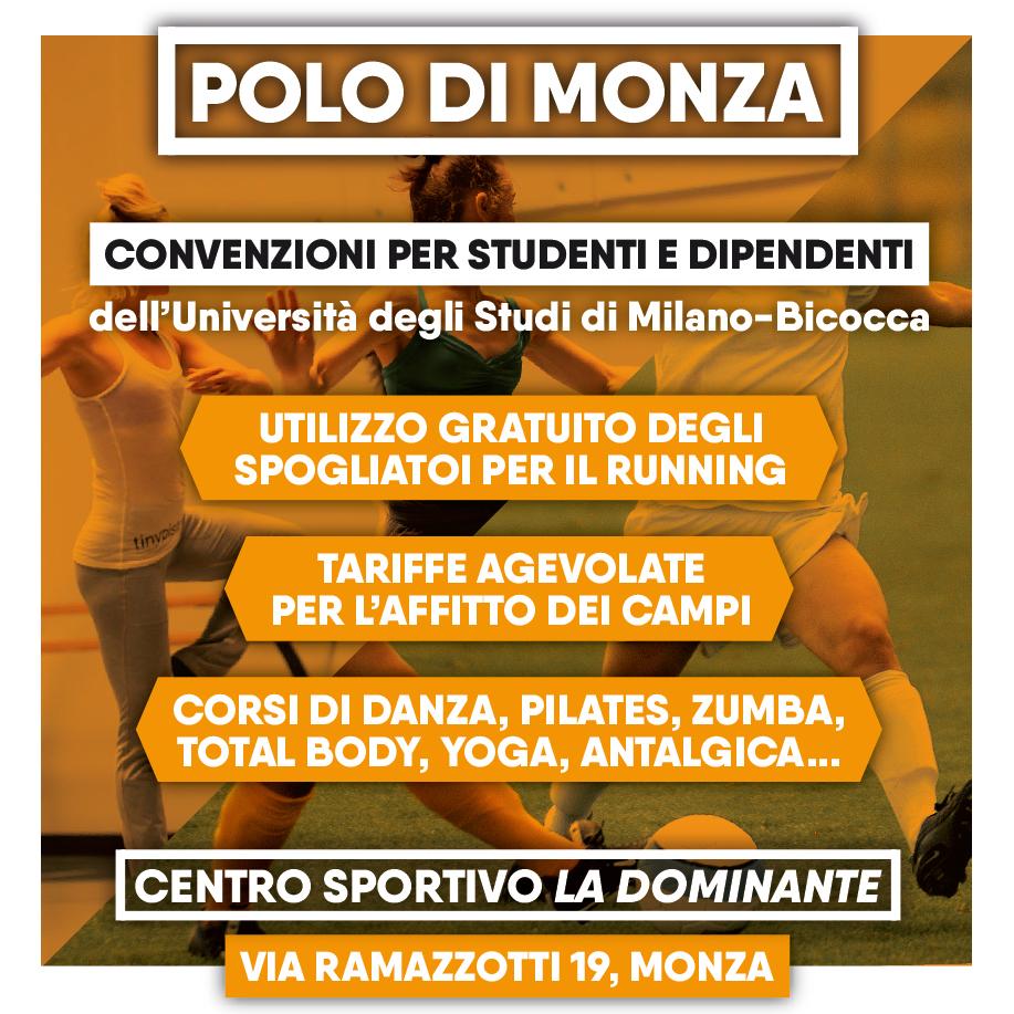 Polo di Monza - C.S. La Dominante