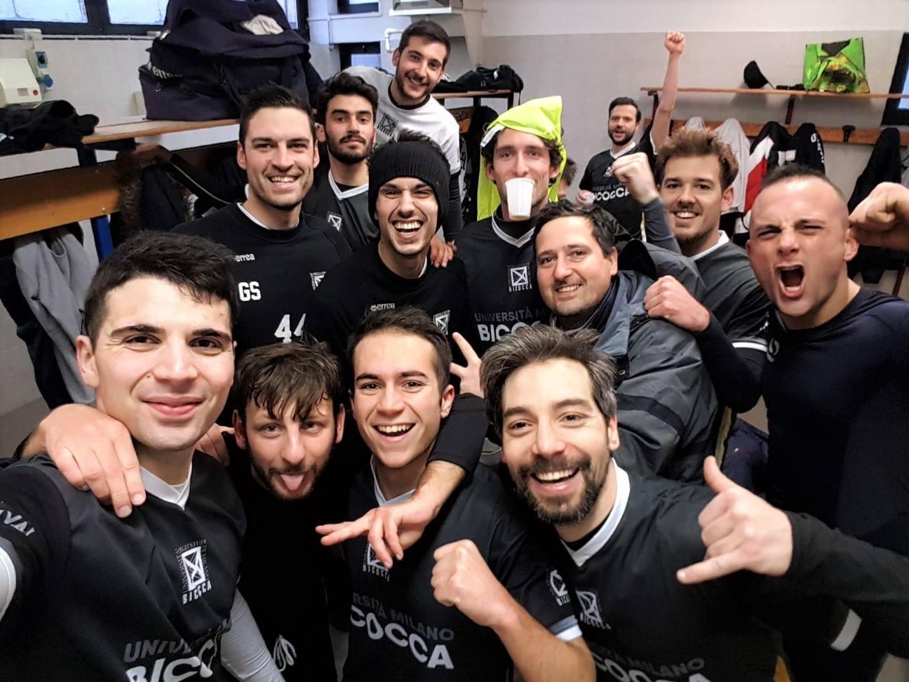 Sporting Cinisello 0-2 CUS Bicocca (2)
