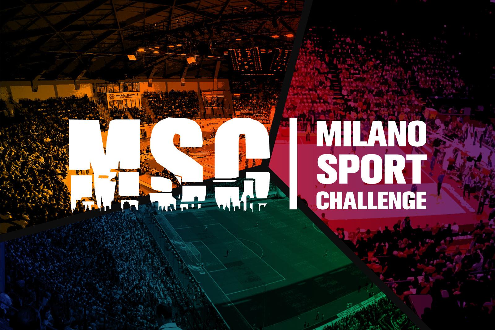 Milano Sport Challenge 3:2