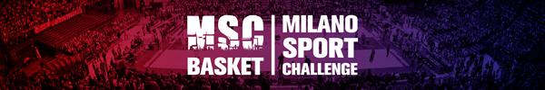 Milano Sport Challenge - BASKET