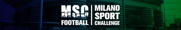 Milano Sport Challenge - CALCIO