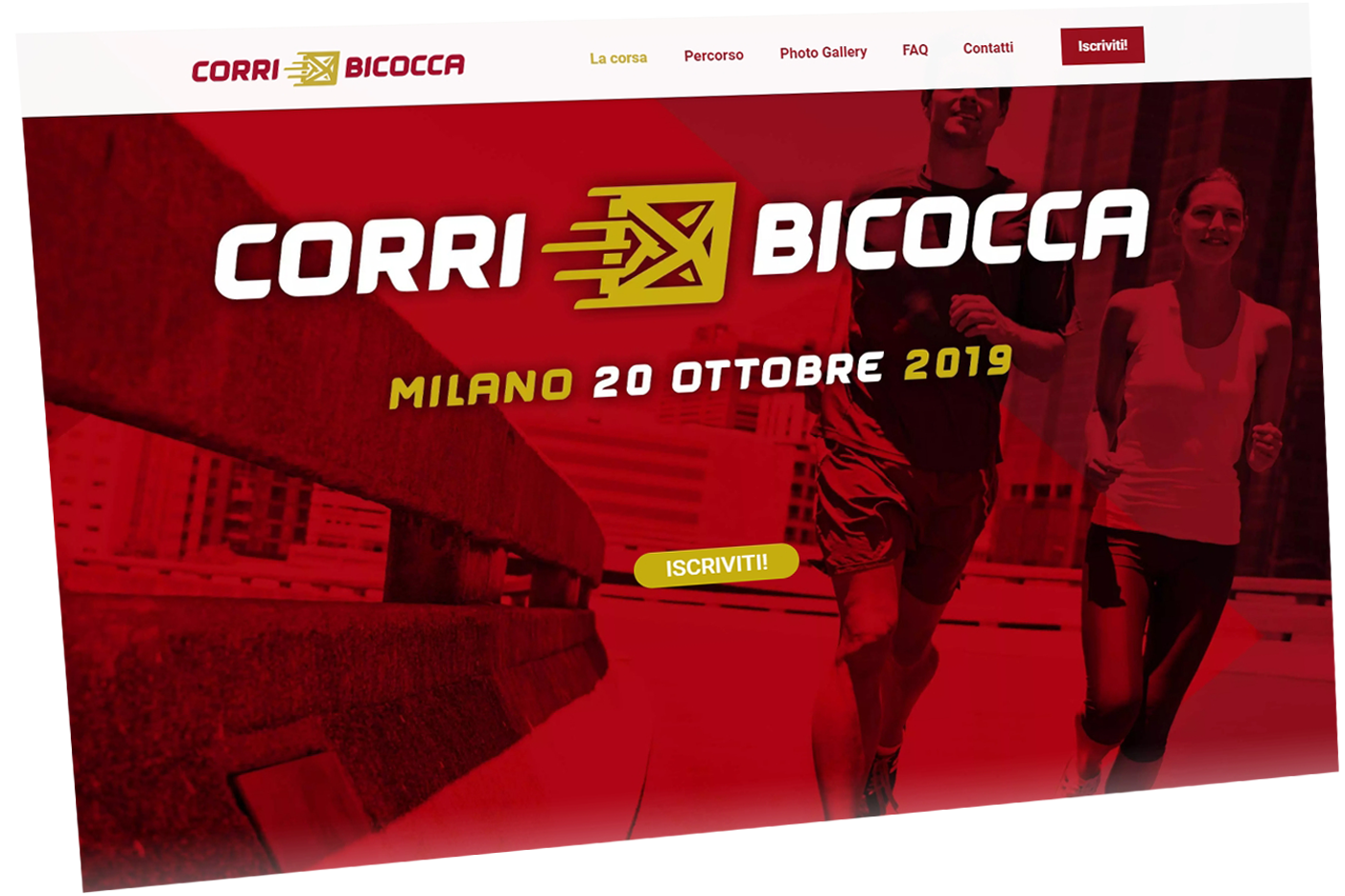 CorriBicocca.it
