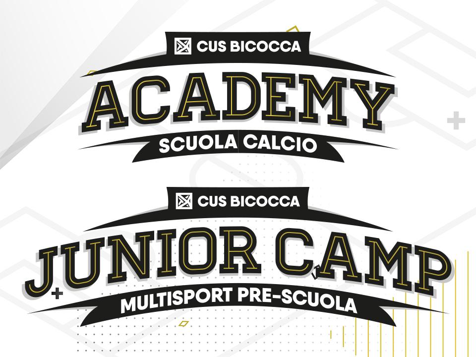 CUS Bicocca Academy e Junior Camp