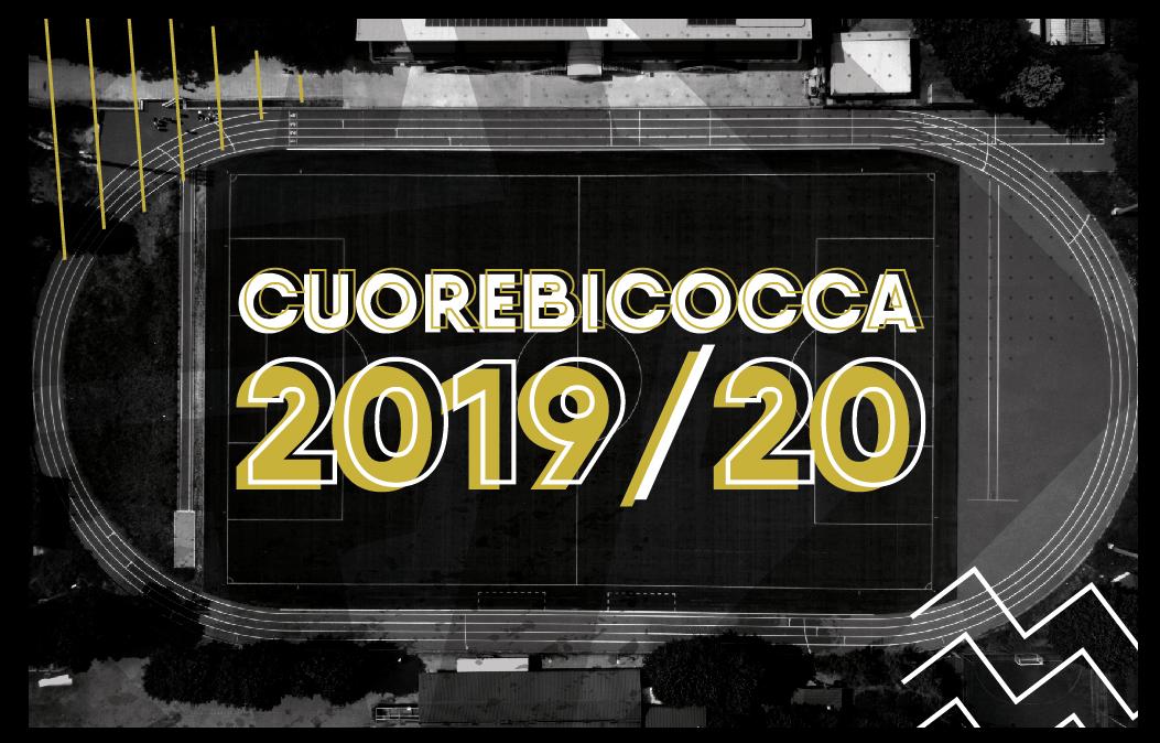 CuoreBicocca 2019 by CUS Bicocca
