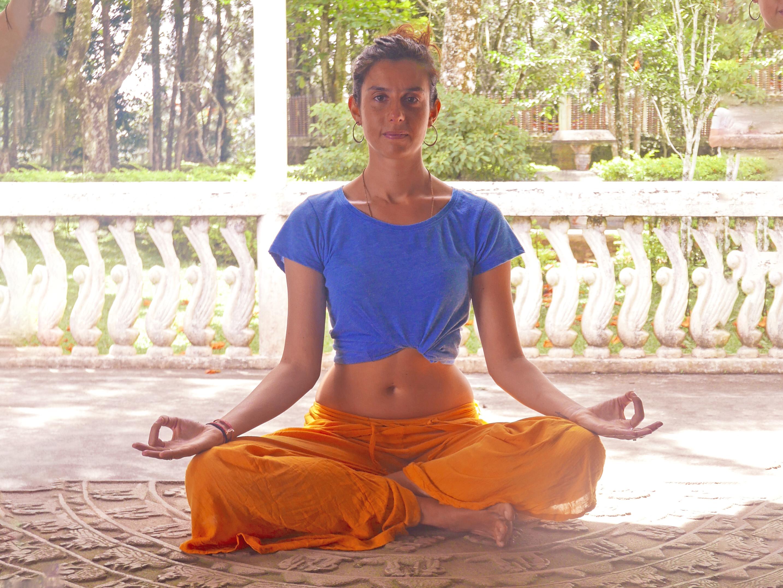 Dal cheerleading allo yoga da casa: l'iniziativa di Francesca D'Elia • CUS Bicocca