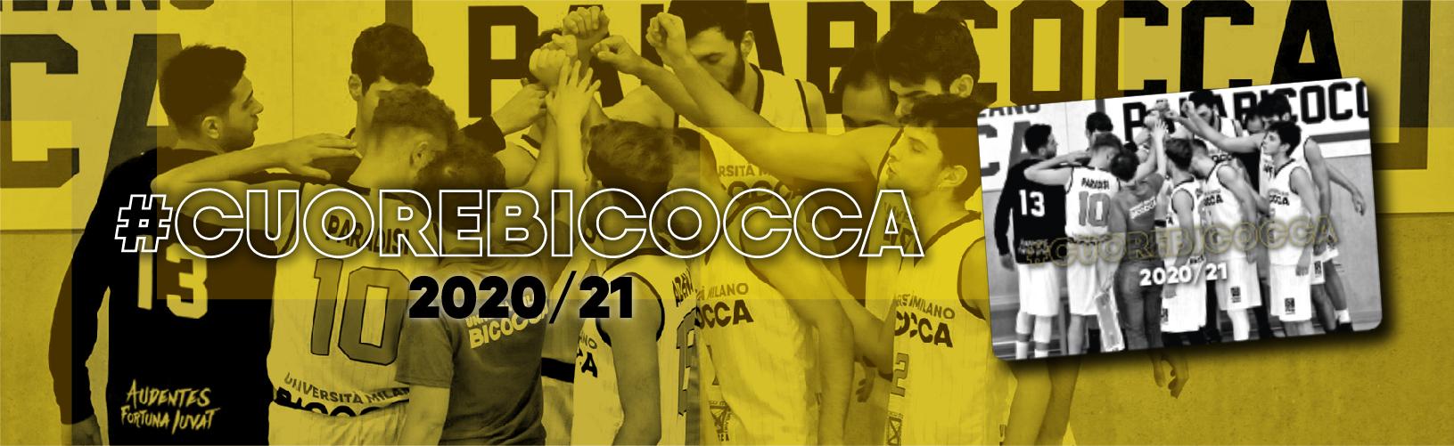 CuoreBicocca 2020 by CUS Bicocca