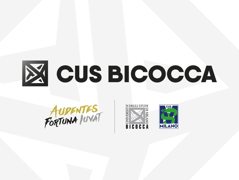 CUS Bicocca • Audentes Fortuna Iuvat